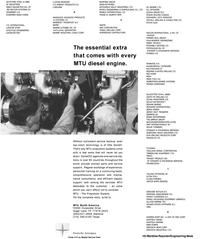Maritime Reporter Magazine, page 28,  Apr 1992