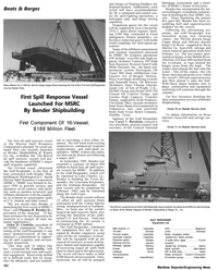 Maritime Reporter Magazine, page 36,  Apr 1992