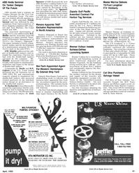 Maritime Reporter Magazine, page 43,  Apr 1992