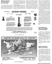 Maritime Reporter Magazine, page 44,  Apr 1992 New Jersey