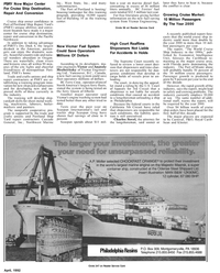 Maritime Reporter Magazine, page 47,  Apr 1992 California