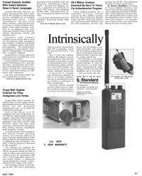Maritime Reporter Magazine, page 53,  Apr 1992
