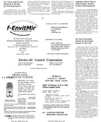 Maritime Reporter Magazine, page 54,  Apr 1992