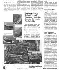Maritime Reporter Magazine, page 4,  Apr 1992