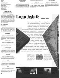 Maritime Reporter Magazine, page 65,  Apr 1992