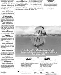 Maritime Reporter Magazine, page 68,  Apr 1992