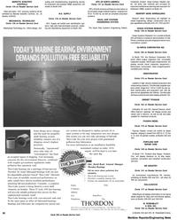 Maritime Reporter Magazine, page 69,  Apr 1992 Oregon