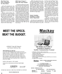 Maritime Reporter Magazine, page 73,  Apr 1992 United States Navy