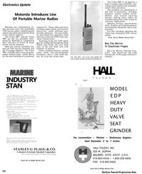 Maritime Reporter Magazine, page 77,  Apr 1992