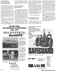 Maritime Reporter Magazine, page 79,  Apr 1992