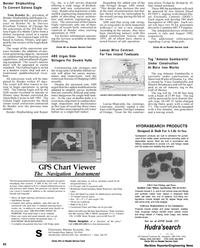 Maritime Reporter Magazine, page 85,  Apr 1992