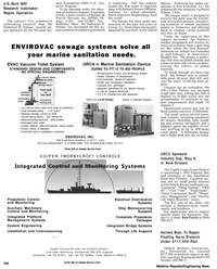 Maritime Reporter Magazine, page 91,  Apr 1992 California