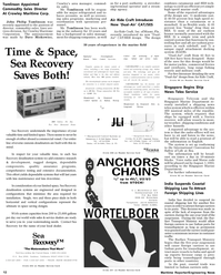 Maritime Reporter Magazine, page 10,  May 1992