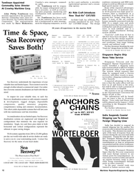 Maritime Reporter Magazine, page 12,  May 1992 C. J. Wortelboer jr.