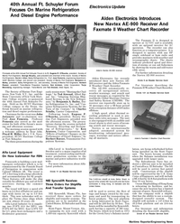 Maritime Reporter Magazine, page 46,  May 1992