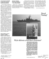 Maritime Reporter Magazine, page 53,  May 1992 Alabama