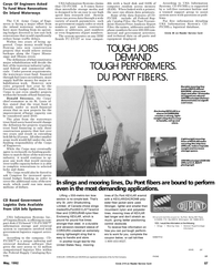 Maritime Reporter Magazine, page 61,  May 1992 Delaware