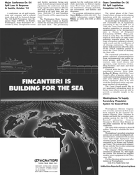 Maritime Reporter Magazine, page 62,  May 1992 Pennsylvania