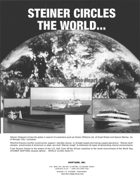 Maritime Reporter Magazine, page 65,  May 1992