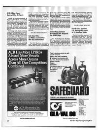 Maritime Reporter Magazine, page 8,  Jun 1992 Western Florida