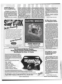Maritime Reporter Magazine, page 100,  Jun 1992 Virginia