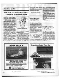 Maritime Reporter Magazine, page 104,  Jun 1992 Persian Gulf
