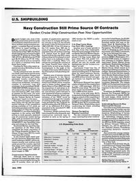 Maritime Reporter Magazine, page 105,  Jun 1992 Pennsylvania