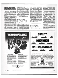 Maritime Reporter Magazine, page 109,  Jun 1992 New Hampshire