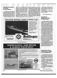Maritime Reporter Magazine, page 110,  Jun 1992 Louisiana