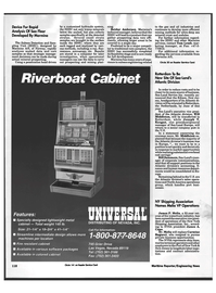 Maritime Reporter Magazine, page 114,  Jun 1992 Nevada
