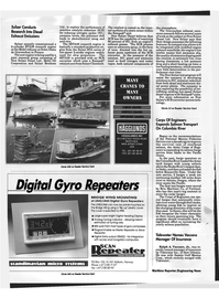 Maritime Reporter Magazine, page 116,  Jun 1992 Army