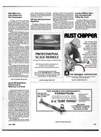 Maritime Reporter Magazine, page 119,  Jun 1992 New Jersey