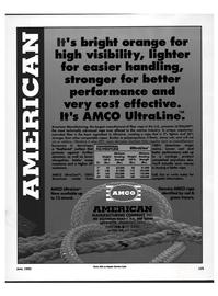 Maritime Reporter Magazine, page 121,  Jun 1992 American Manufacturing