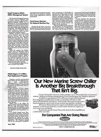 Maritime Reporter Magazine, page 125,  Jun 1992 New York