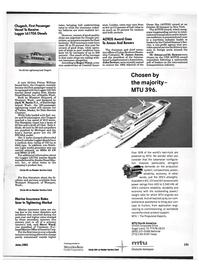 Maritime Reporter Magazine, page 127,  Jun 1992 New Jersey