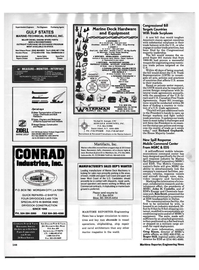 Maritime Reporter Magazine, page 138,  Jun 1992 east coast