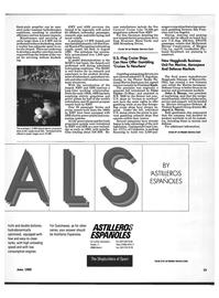 Maritime Reporter Magazine, page 13,  Jun 1992 Mississippi