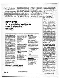 Maritime Reporter Magazine, page 21,  Jun 1992 Georgia