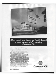 Maritime Reporter Magazine, page 32,  Jun 1992 zinc-free oil