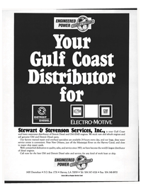 Maritime Reporter Magazine, page 41,  Jun 1992 lower waterways distributor