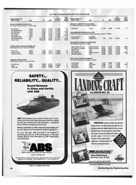 Maritime Reporter Magazine, page 50,  Jun 1992 Connecticut