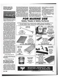 Maritime Reporter Magazine, page 57,  Jun 1992 Alaska