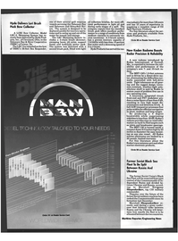 Maritime Reporter Magazine, page 64,  Jun 1992 1 EL TECHNOLOGY