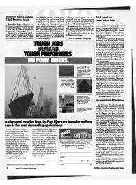 Maritime Reporter Magazine, page 66,  Jun 1992 Delaware