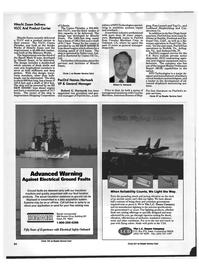 Maritime Reporter Magazine, page 74,  Jun 1992 Pennsylvania