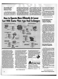 Maritime Reporter Magazine, page 6,  Jun 1992 Connecticut