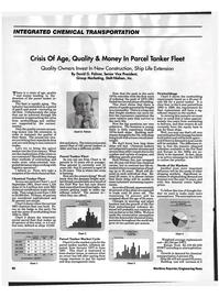 Maritime Reporter Magazine, page 80,  Jun 1992 OECD