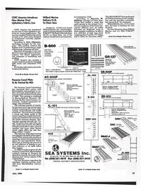 Maritime Reporter Magazine, page 87,  Jun 1992 Rhode Island