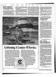 Maritime Reporter Magazine, page 88,  Jun 1992 F150