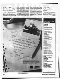 Maritime Reporter Magazine, page 90,  Jun 1992 Caribbean